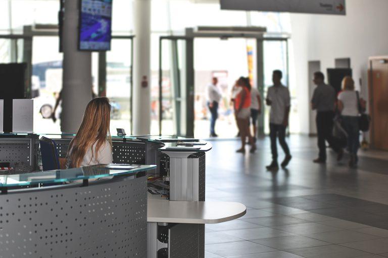 Hotelbewachung und Empfangsdienst Berlin